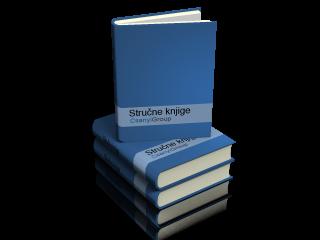 Stručne knjige