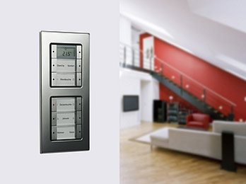 An Example Of KNX Project Design