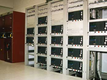 Field Test Procedure For Protective Relays