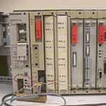 PLC-Based Monitoring Control System for Three-Phase Induction Motors Fed by PWM Inverter