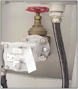Figure 5.—Sudden Pressure Relay