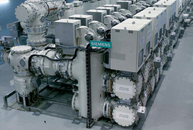 8DN8 switchgear for rated voltages up to 72.5 kV