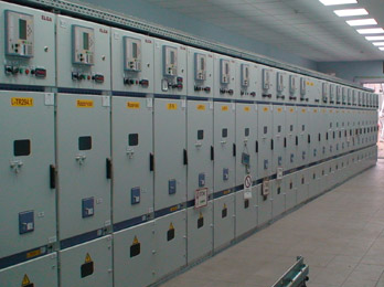 Air insulated substations bus switching configurations for Substation design guide