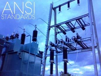 ANSI Standards For Medium Voltage protection