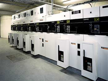 Maintenance Of SF6 Gas Circuit Breakers