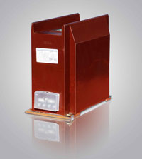 MV current transformer